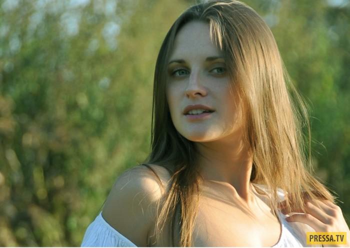 "Девушка дня ""Среда"" - Nata (29 фото)"