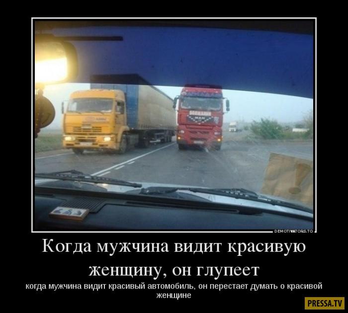 Демотиваторы от 08.02.2017 (42 фото)