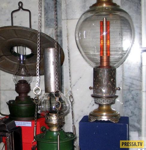 Топ 5 : Самые важные российские изобретения (11 фото)