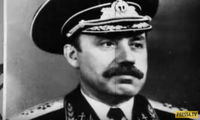 Авиакатастрофа, унёсшая жизни большинства руководителей Тихоокеанского флота СССР (11 фото)