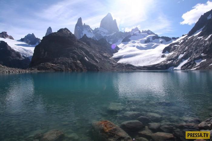 Интересные факты о Аргентине (6 фото)