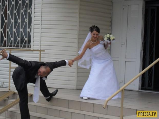 Зачем заставлять мужика жениться?