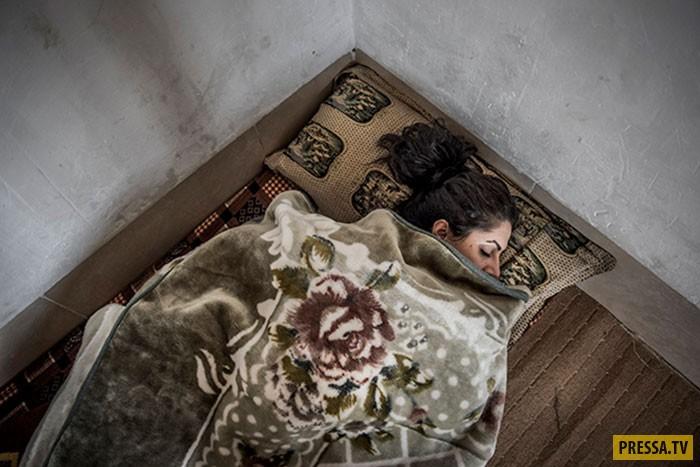 За голову Джоанны Палани ИГИЛ назначил награду 1 млн долларов (13 фото)