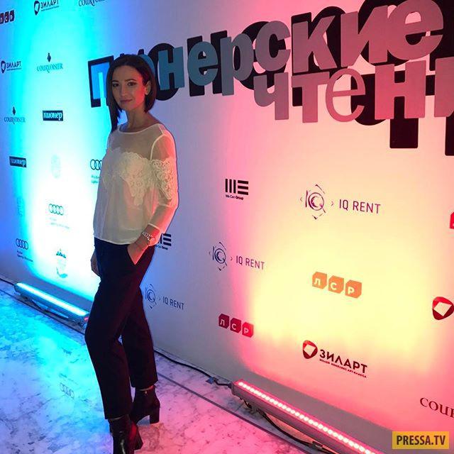 Ольга Бузова едва сдержала слёзы, рассказывая о наболевшем (видео + 2 фото)