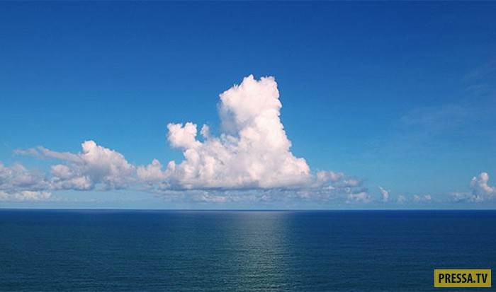 ТОП-15 безрадостных фактов о изменении климата на планете (16 фото)