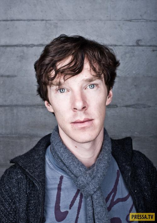 Известные актёры с необычной внешностью (47 фото)