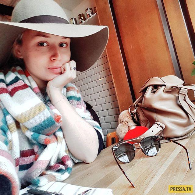 Непривычный образ Полины Гагариной поразил фанатов (2 фото)