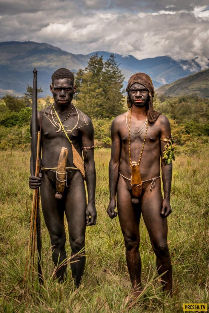 golie-zhiteli-afriki