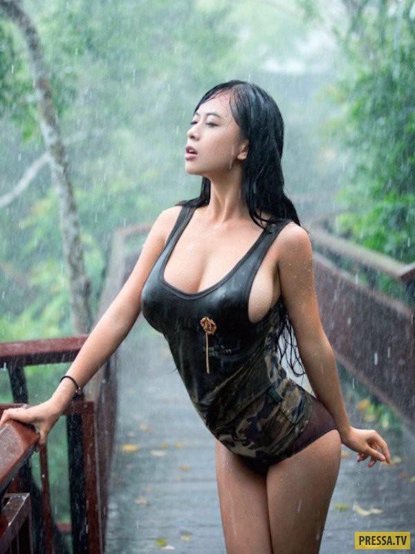 Из Азии с любовью (40 фото)
