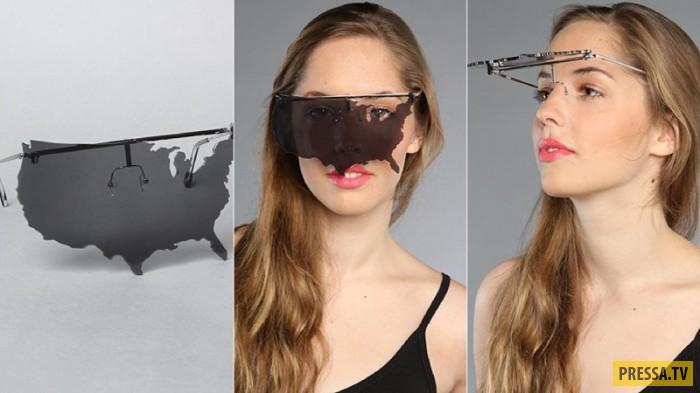 Самые странные и нелепые женские аксессуары (28 фото)