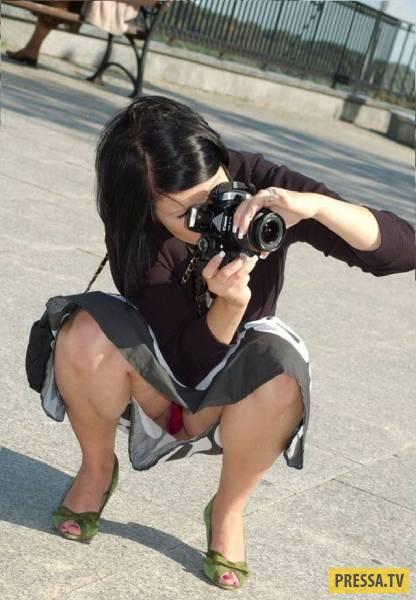Смешные и забавные фотографии для взрослых (49 фото)