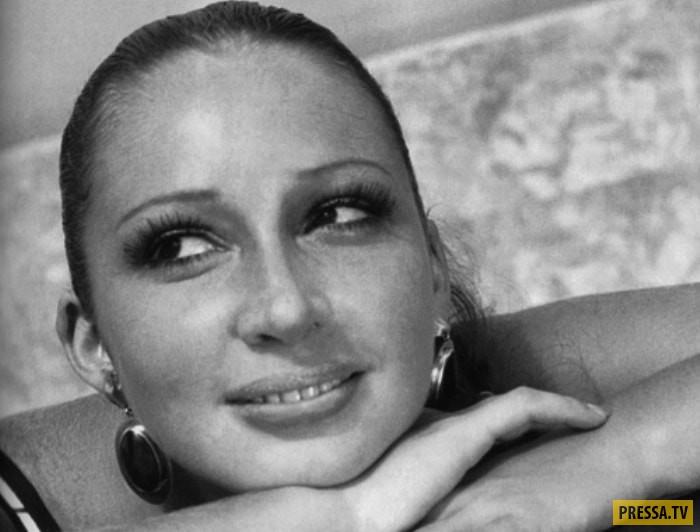 Сегодня юбилей у популярной актрисы театра и кино Татьяны Васильевой (21 фото)