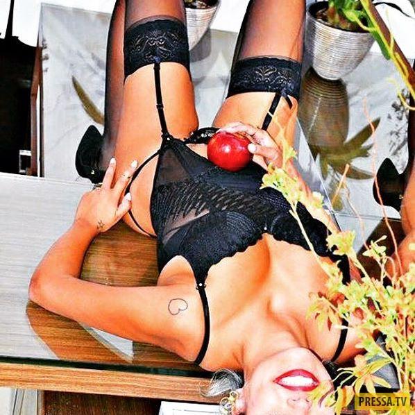 проститутки из бразилии фото