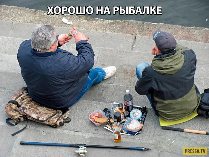 Жизненные приколы и ситуации в картинках (35 фото)