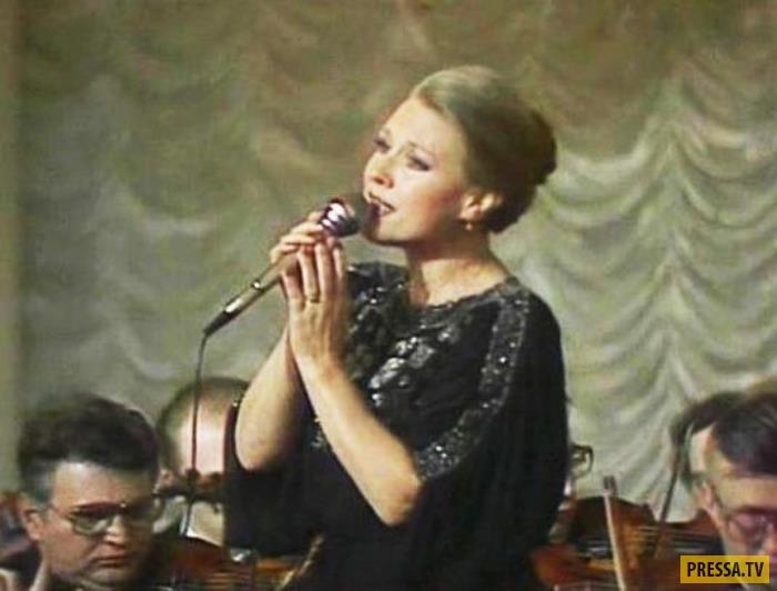 смотреть оглыя фото российских певиц