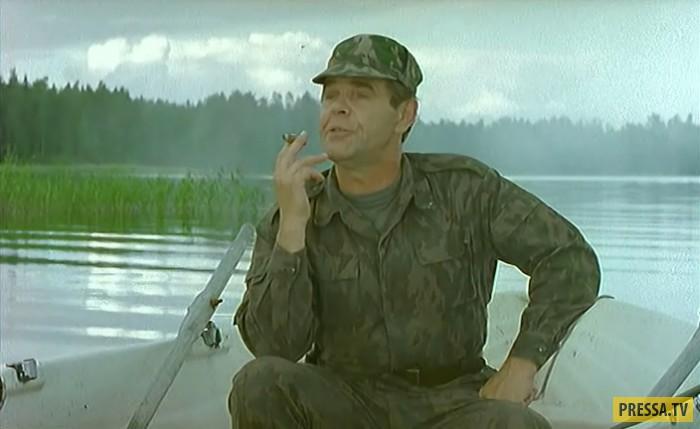 ролик из фильма рыбалка