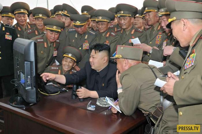 Страшные реалии Северной Кореи (15 фото)