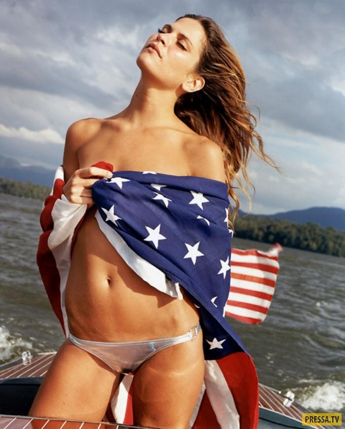 golie-devki-iz-ameriki