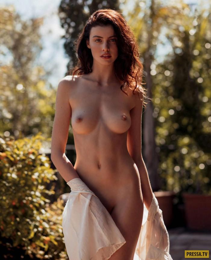 Скачать фото голых моделей