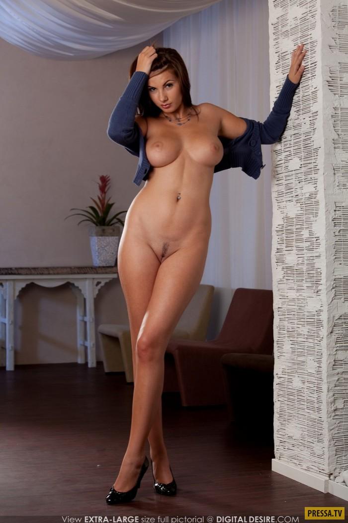 высокие женщины голые фото