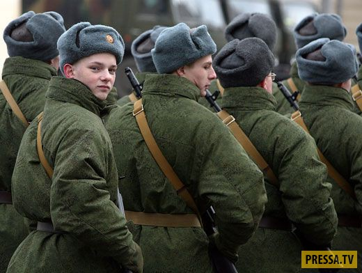 Максимальный возраст человека для службы в армии