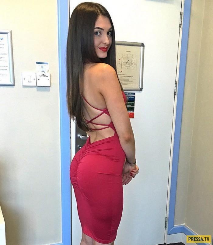 красивые девушки фото русские секс