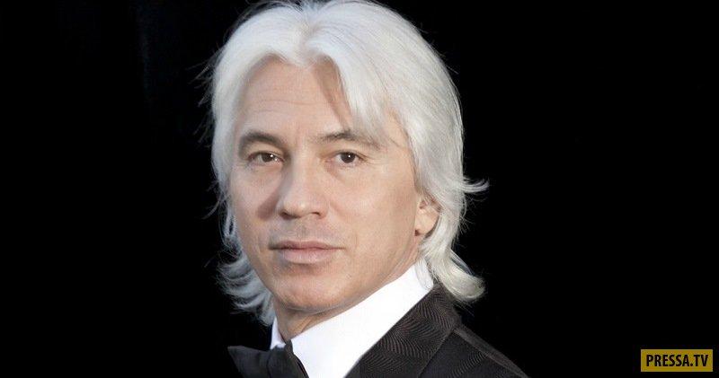 Ушел из жизни известный оперный певец Дмитрий Хворостовский