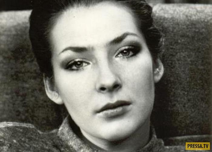 Наталья Данилова - актриса с непростой судьбой (19 фото)  Наталья Данилова