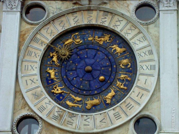 Происхождение названий месяцев современного календаря