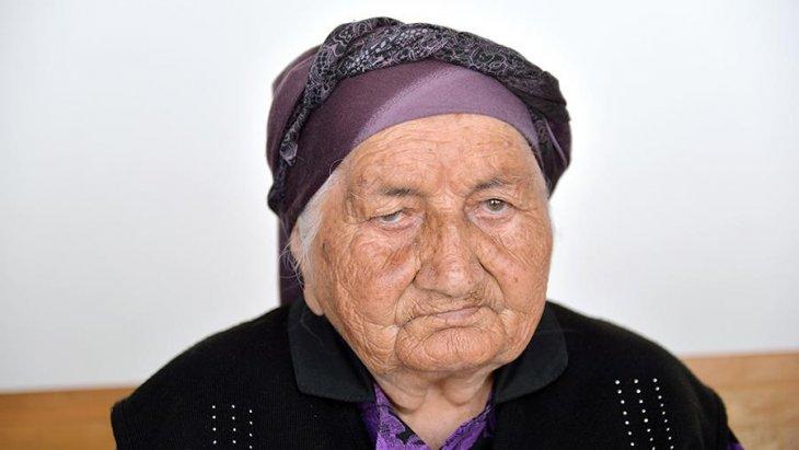 Старейшая жительница России 128-летняя Нану Шаова умерла в Кабардино-Балкарии