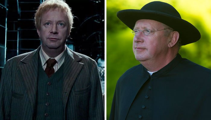 """Актеры из """"Гарри Поттера"""" и их дальнейшая творческая судьба"""