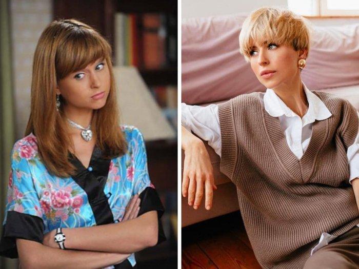 Как изменились актеры российских молодежных сериалов