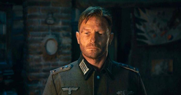 Зарубежные звезды в российских фильмах