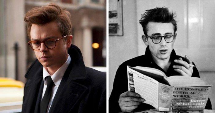 Актёры в биографических фильмах о знаменитых коллегах