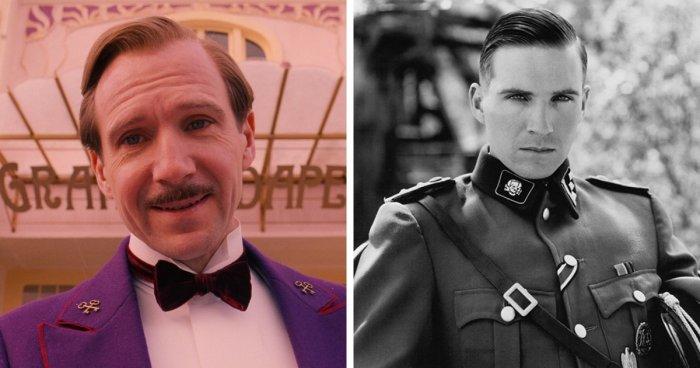Известные актеры, которые одинаково хороши в ролях злодеев и положительных героев