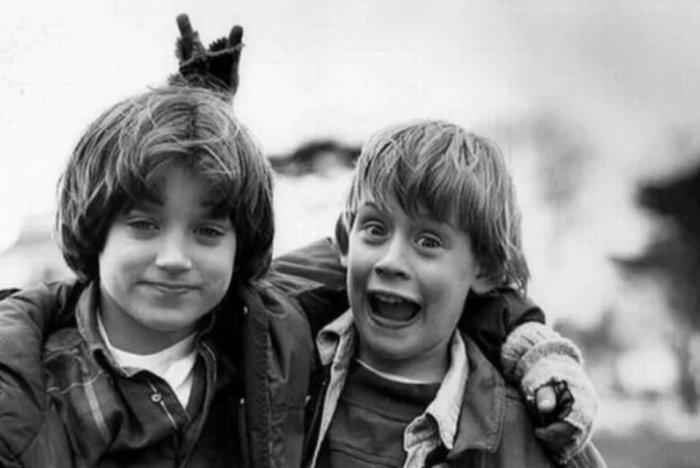 Известные актеры, которые дружат с детства и юности