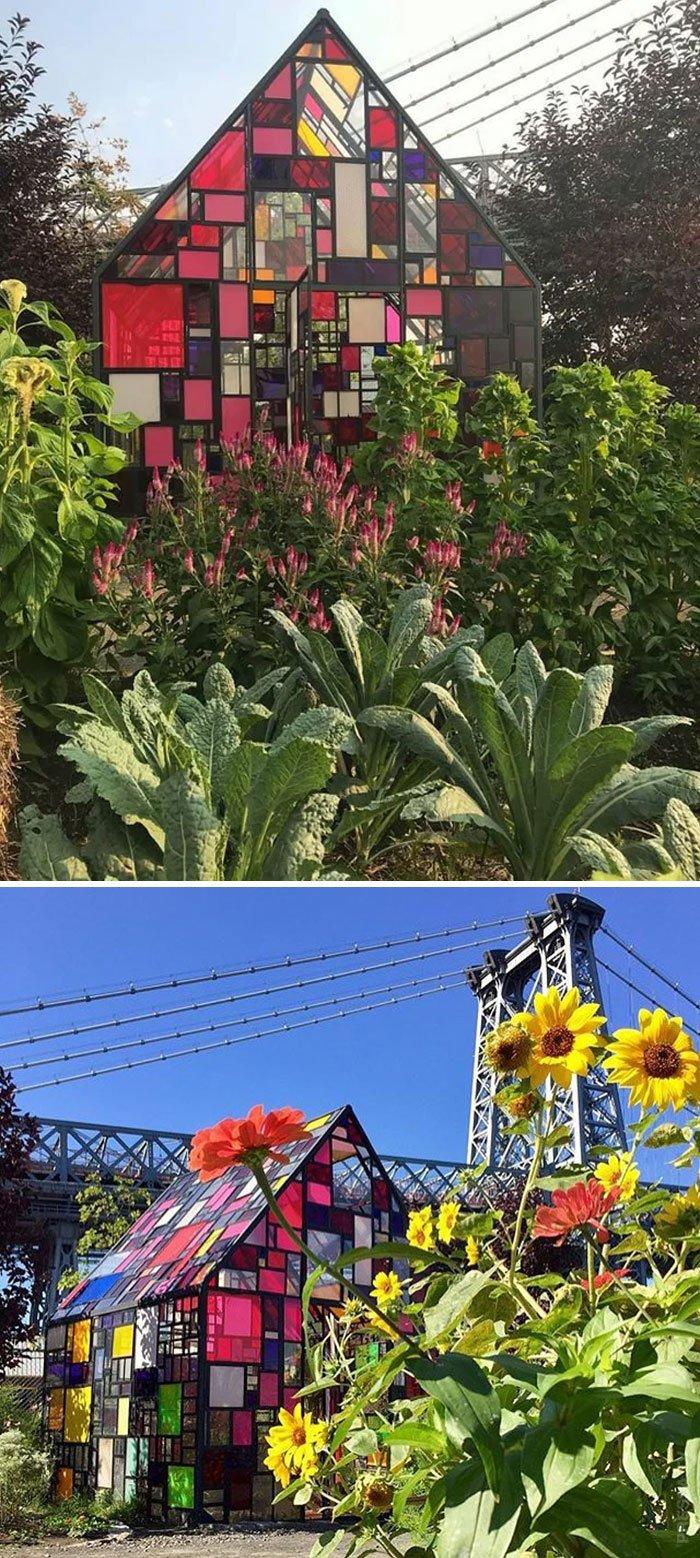 Творческие идеи для садоводов и огородников