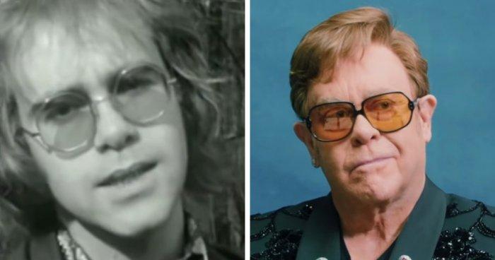 Как изменились известные исполнители со времен своих первых клипов