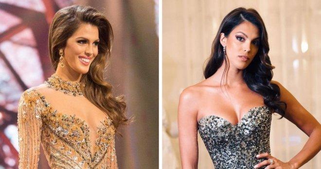 """Как изменились """"Мисс Вселенная"""": на момент выступления и сейчас"""