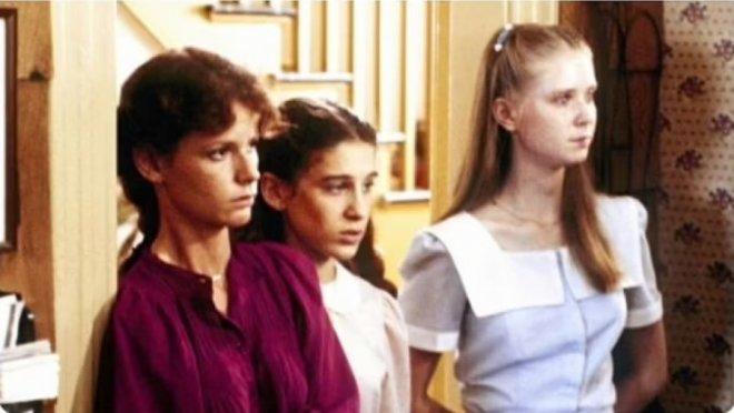 Поклонники обнаружили, что Сара Джессика Паркер и Синтия Никсон работали вместе за 16 лет до «Секса в большом городе»