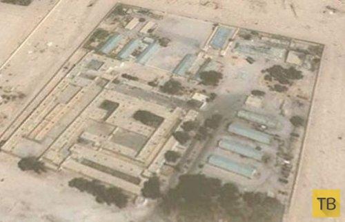 Топ 11: Самые страшные тюрьмы мира (14 фото)
