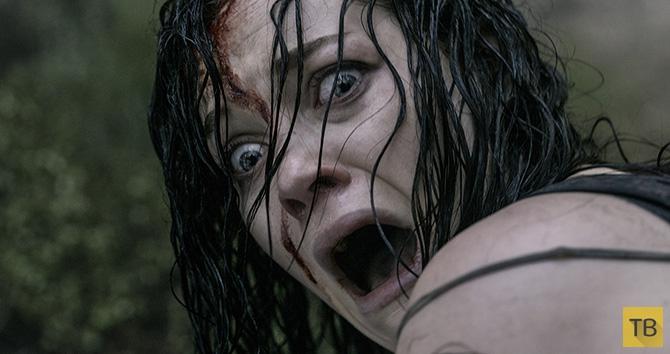 Топ 10: Лучшие фильмы ужасов современности (11 фото)