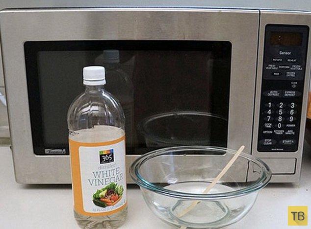 Топ-25: Самые интересные идеи для использования микроволновой печи (25 фото)