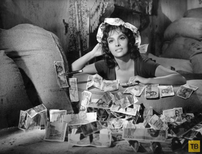 Самые красивые актрисы ХХ века