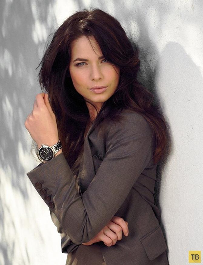 где вам фото самых красивых русских актрис перечисленные цвета
