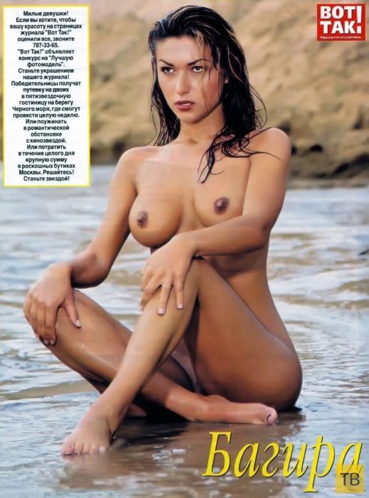 Голая Анджелина Джоли В Молодости