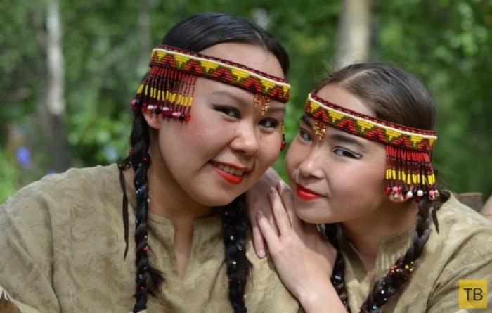 Топ 10: Самые необычные сексуальные традиции народов мира (10 фото)