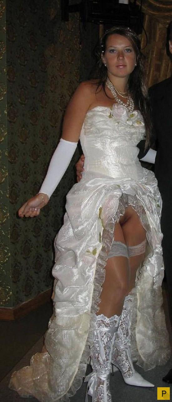 Засветы на свадьбе ххх 1