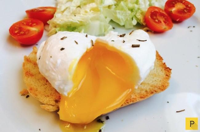 Топ 9: Самые вкусные яичницы мира (10 фото)