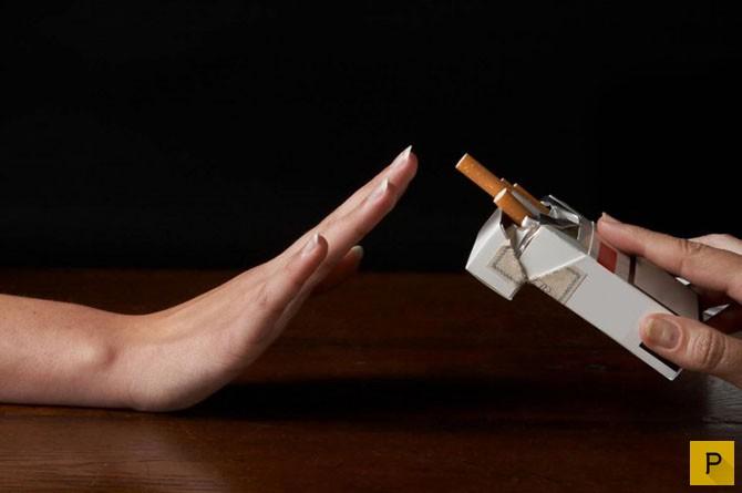 Что происходит когда бросаешь курить видео